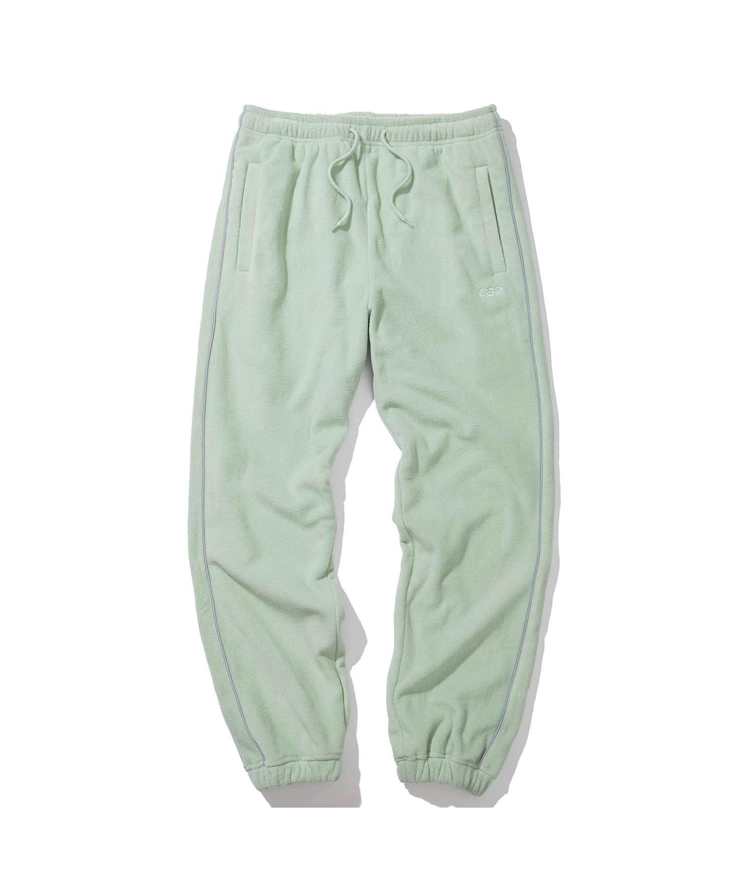 PIPING FLEECE JOGGER PANTS - MN